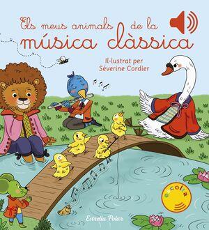 ELS MEUS ANIMALS DE LA MÚSICA CLÀSSICA
