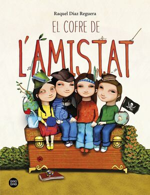 EL COFRE DE L'AMISTAT