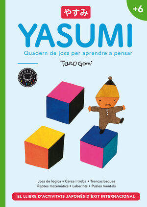 YASUMI 6 (CAT)