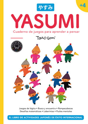 YASUMI +4 (CAST)