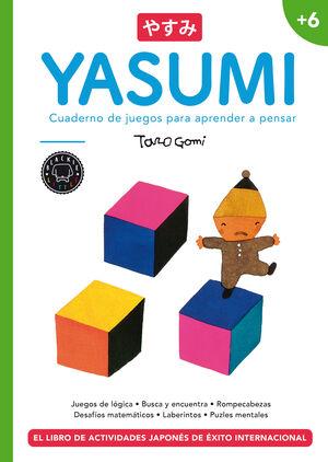 YASUMI +6 (CAST)