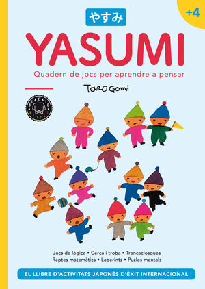 YASUMI +4 (CAT)