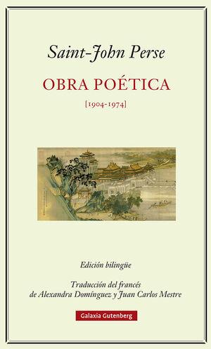 OBRA POÉTICA (1904-1974)