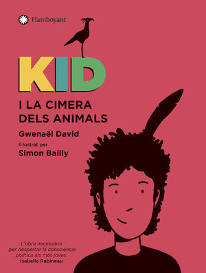 KID I LA CIMERA DELS ANIMALS