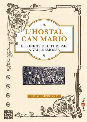 L'HOSTAL CAN MARIÓ