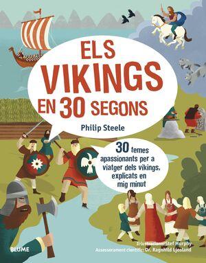 30 SEGONS. ELS VIKINGS