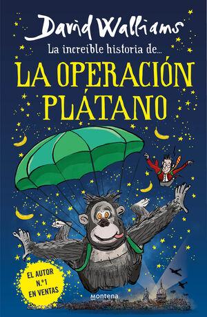 INCREIBLE HISTORIA OPERACION PLATANO