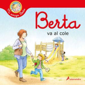 BERTA VA AL COLE