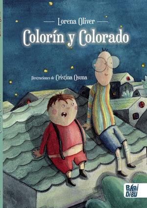 COLORÍN Y COLORADO
