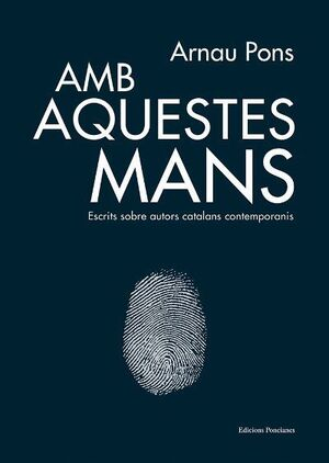 AMB AQUESTES MANS