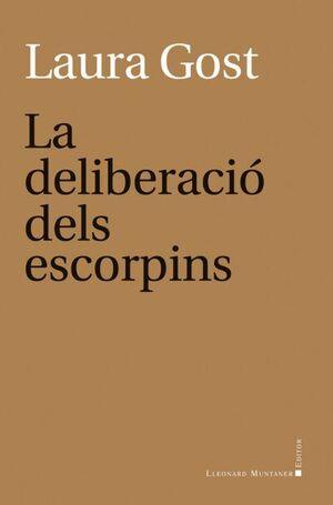 LA DELIBERACIÓ DELS ESCORPINS