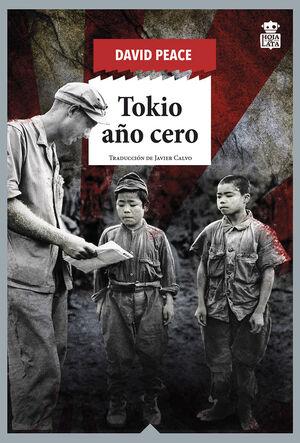 TOKIO AÑO CERO
