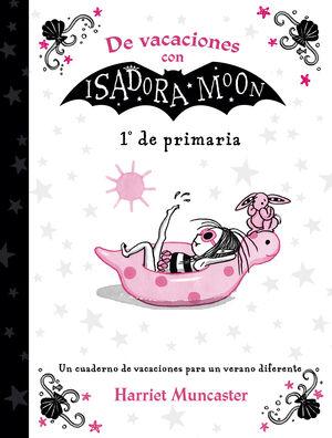 DE VACACIONES CON ISADORA MOON 1