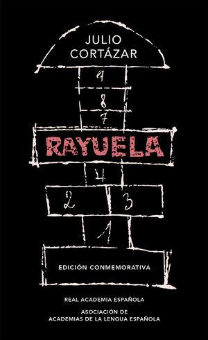RAYUELA ED. CONMEMORATIVA RAE
