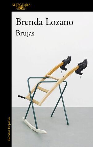 BRUJAS (MAPA DE LAS LENGUAS)