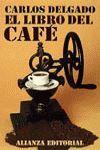 EL LIBRO DEL CAFÉ