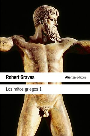 LOS MITOS GRIEGOS, 1
