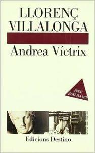 ANDREA VICTRIX