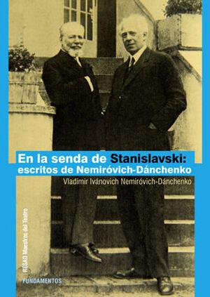 EN LA SENDA DE STANISLAVSKI