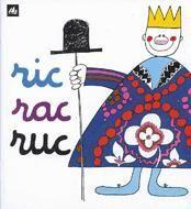 RIC, RAC, RUC