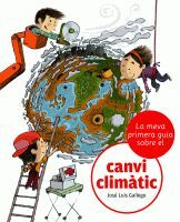 LA MEVA PRIMERA GUIA SOBRE EL CANVI CLIMÀTIC