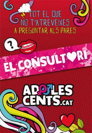 ADOLESCENTS. EL CONSULTORI