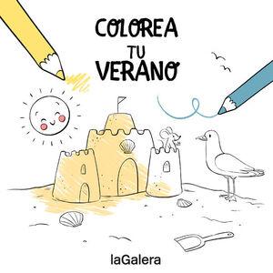 COLOREA TU VERANO