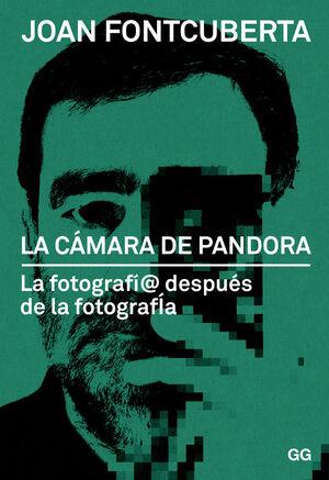 LA CÁMARA DE PANDORA