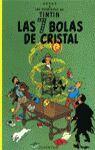 LAS SIETE BOLAS DE CRISTAL (CARTONÉ)