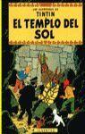 EL TEMPLO DEL SOL (CARTONÉ)