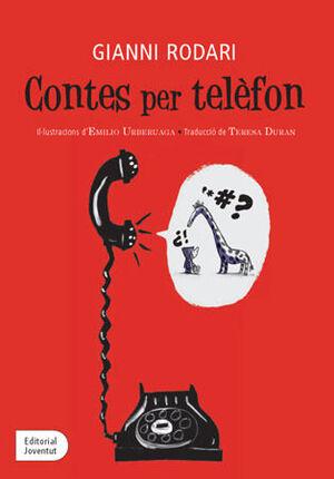 CONTES PER TELEFON (TELA)