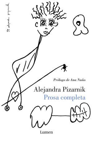 PROSA COMPLETA DE A.PIZARNIK