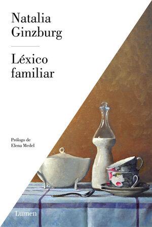 LEXICO FAMILIAR (N.GINZBURG) (N. PROLOGO