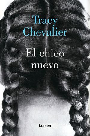 EL CHICO NUEVO