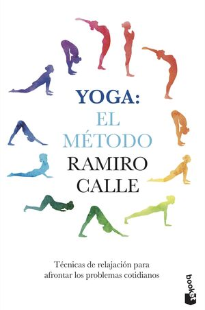 YOGA: EL MÉTODO RAMIRO CALLE