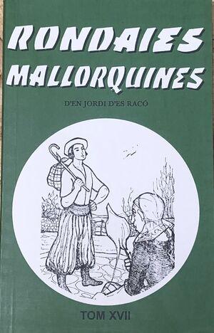 RONDAIES MALLORQUINES VOL. 17
