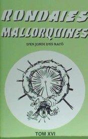 RONDAIES MALLORQUINES VOL. 16