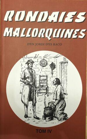 RONDAIES MALLORQUINES VOL. 4