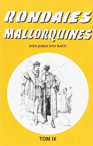 RONDAIES MALLORQUINES VOL. 9