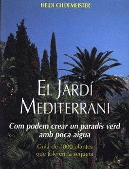 EL JARDÍ MEDITERRANI