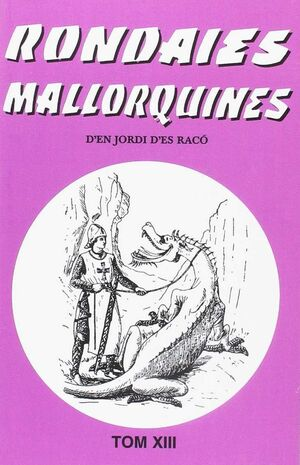 RONDAIES MALLORQUINES VOL. 13
