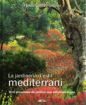 LA JARDINERIA D'ESTIL MEDITERRANI