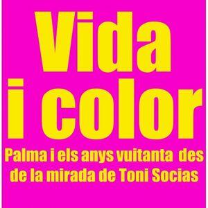 VIDA I COLOR. PALMA I ELS ANYS 80