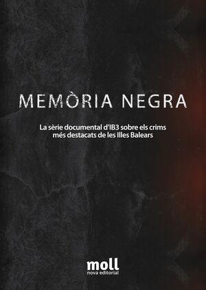 MEMÒRIA NEGRA