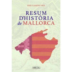 RESUM D'HISTORIA DE MALLORCA