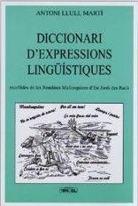 DICCIONARI D'EXPRESSIONS LINGÜÍSTIQUES