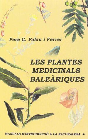 LES PLANTES MEDICINALS BALEARIQUES