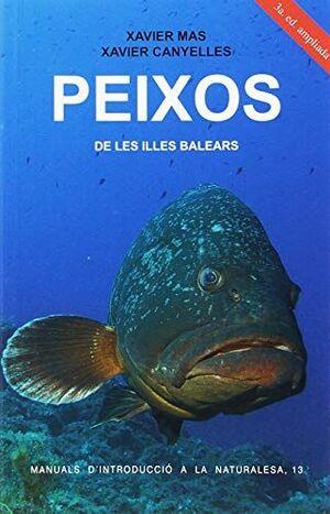 PEIXOS DE LES ILLES BALEARS