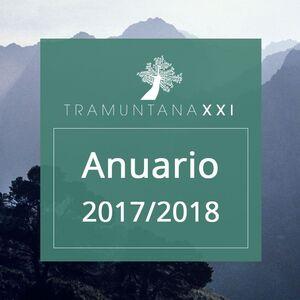 TRAMUNTANA XXI. ANUARI 2016/2017