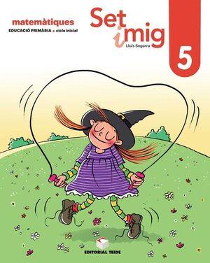 SET I MIG. QUADERN 05 (ED. 2019)
